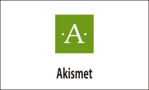 ワードプレスのプラグインAkismetのAPIキー取得方法